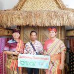 Wisata Bapak Utama dan Keluarga di Lombok