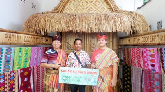 Desa Sukarara Objek Wisata Budaya di Lombok Yang Wajib Dikunjungi