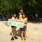 Menikmati Wisata Keluarga di Lombok Yang Terbaik